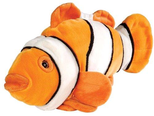 Baby Clownfish Cuddlekin 12