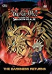 Yu-Gi-Oh: Season 3 Vol. 2 The Darknes...
