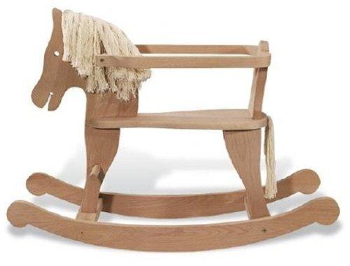 Pinolino 242004 - hansi cavallino a dondolo