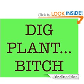 Dig, Plant and Bitch - the Soap Opera for Gardeners, Episode 1