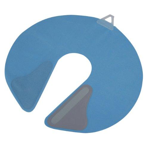 ネックシャッターパート2 ブルー