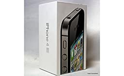 Straight Talk iPhone 4S 8GB, Black