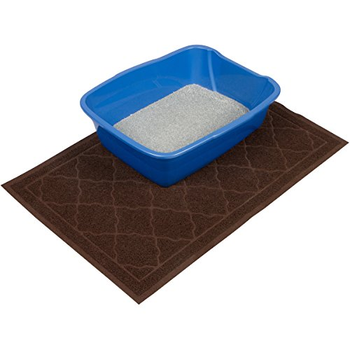 easyology premium cat litter mat xl super size extra. Black Bedroom Furniture Sets. Home Design Ideas