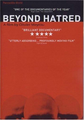 Beyond Hatred [2006] [DVD]