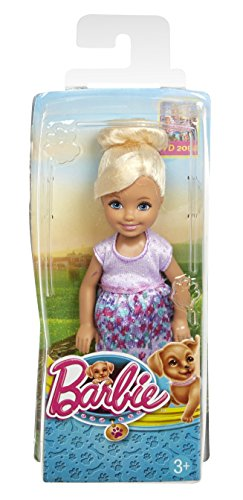 Barbie and Her Sisters in The Great Puppy Adventure Doll #2 - 1