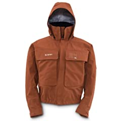 Guide Jacket - Orange by Simms