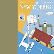 The New Yorker (March 31, 2008) | [George Packer, Kate Linthicum, James Surowiecki, Amanda Fortini, Jeffrey Eugenides, Louis Menand]