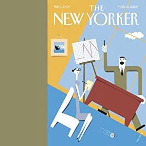 The New Yorker (March 31, 2008) Periodical