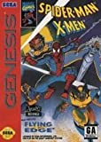 Spider-Man/X-Men: Arcade's Revenge
