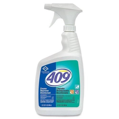 Clorox Formula 409 Cleaner Degreaser - Spray - 1 Quart front-629915