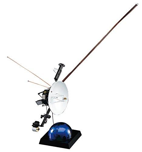 1/48 アメリカ航空宇宙局 無人宇宙探査機 ボイジャー プラモデル SW0...