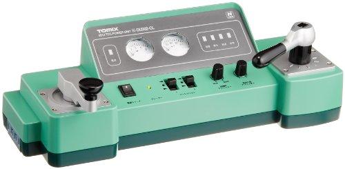 TOMIX Nゲージ 5512 TCSパワーユニット N-DU202-CL
