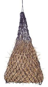 Tough-1 Slow Feed Hay Nets - Black