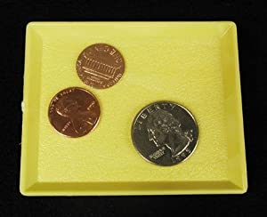 Multiplying Coin Tray From Royal Magic - Making Change Was Never so Easy!
