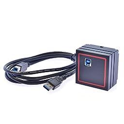 NEW 5MP HD USB3.0 5Gbps Digital C-mount Industry Microscope Camera Kit 1/2.5\