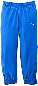 Puma Jr Fd No1 Pantalon mode Garçon Nautical Blue FR : 5 ans (Taille Fabricant : 110)