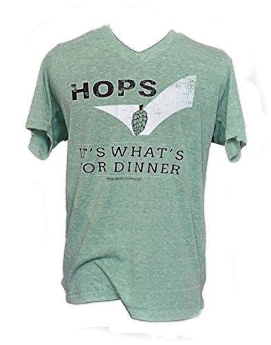 beer-snob-clothing-co-hops-for-dinner-t-shirt