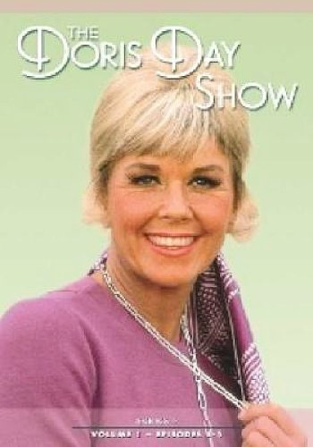 The Doris Day Show: Series 4 [DVD]