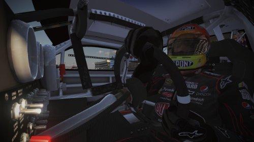 NASCAR The Game 2011 nascar the game 2011