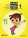 Cuaderno Matepractic 1 Primaria