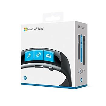 Microsoft Band 2 / マイクロソフト バンド 2 iPhone / Android / Windows Phone 対応 (Medium) [並行輸入品]