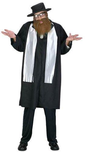 Rabbi Halloween Costumes for Men