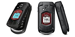 Kyocera Dura XV E4520 Verizon Wireless Cellphone with 5MP Camera (Certified Refurbished)