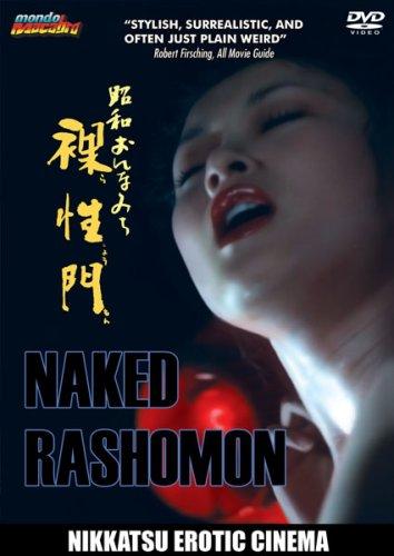 Naked Rashomon [DVD] [1972] [Region 1] [US Import] [NTSC]