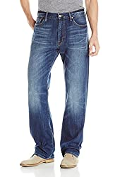 Lucky Brand Men's 181 Relaxed Straight Jean In Lakewood