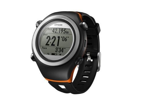 [エプソン リスタブルジーピーエス]EPSON Wristable GPS 腕時計 GPS機能付 SF-510T