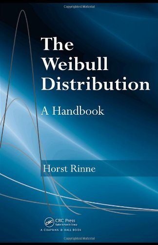 The Weibull Distribution: A Handbook