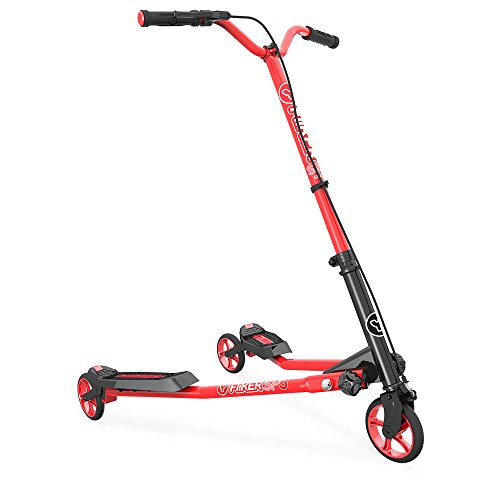 Yvolution Y Fliker Sport SP 3 - Red