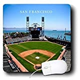 Florene Sports - San Francisco Giants ATandT Ball Park - Mouse Pads at Amazon.com