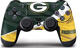 NFL - Green Bay Packers - Green Bay Packers - Sony PlayStation 4 / PS4 DualShock4 Controller - Skinit Skin by Skinit