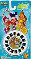 WINX Club  ViewMaster 3 Reel Set