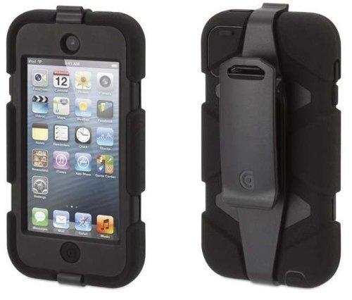 Black Otterbox Iphone S