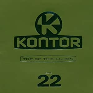 Kontor - Top of the Clubs Vol. 22