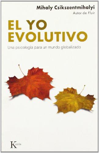 El Yo Evolutivo descarga pdf epub mobi fb2