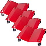 "Auto Dolly Standard 12"" x 16"" (M998002), set of 4"
