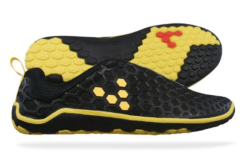 VivoBarefoot Lady Evo Nylon Running Shoes