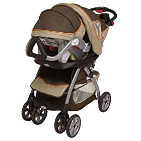 Baby Trend Flex - Loc Car Seat Sun and Wind Cover from Sasha's