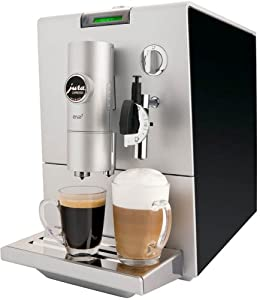 Jura ENA5 Automatic Coffee and Espresso Center, Ristretto Black