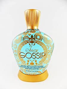 Designer Skin Body Bronzer, Juicy Gossip, 13.5 Fluid Ounce