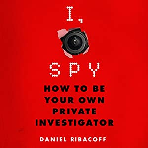 I, Spy Audiobook