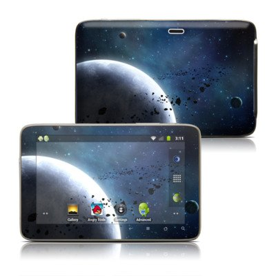 Eliriam Design Protective Decal Skin Sticker For Latte Ice Smart 5 Inch Hd Smart Media Tablet front-953445