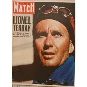 Lionel Terray, Les Conquérants de l'Inutile. 41nU417G4AL._SL500_AA300_