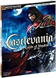 CASTLEVANIA LORDS OF SHADOW (VIDEO GAME ACCESSORIES)