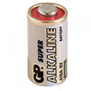 Thomas & Betts Rc3095 Alkaline Battery, 6 Volt