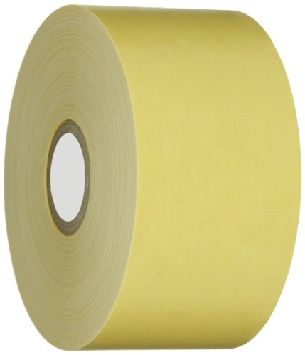 "Scotch Electrical Insulating Varnished Cambric Tape 2520, 2"" Width, 36 Foot Length (Pack Of 1)"