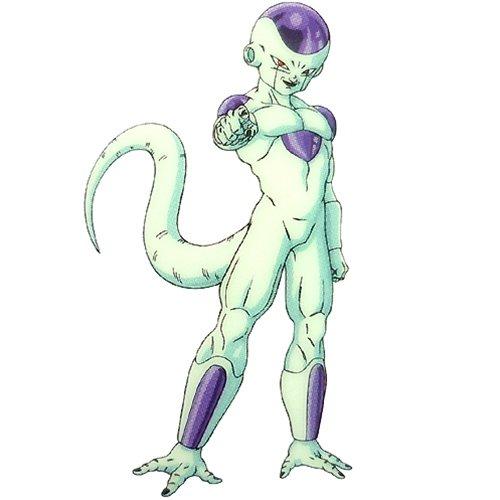 ドラゴンボール改《フリーザ》転写ステッカー☆アニメキャラクターグッズ(シール)通販☆